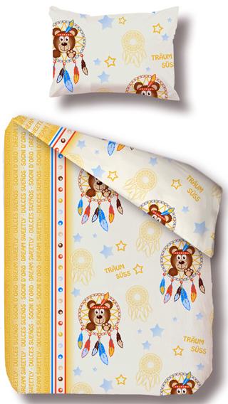 Bettwäsche Kinderjugend