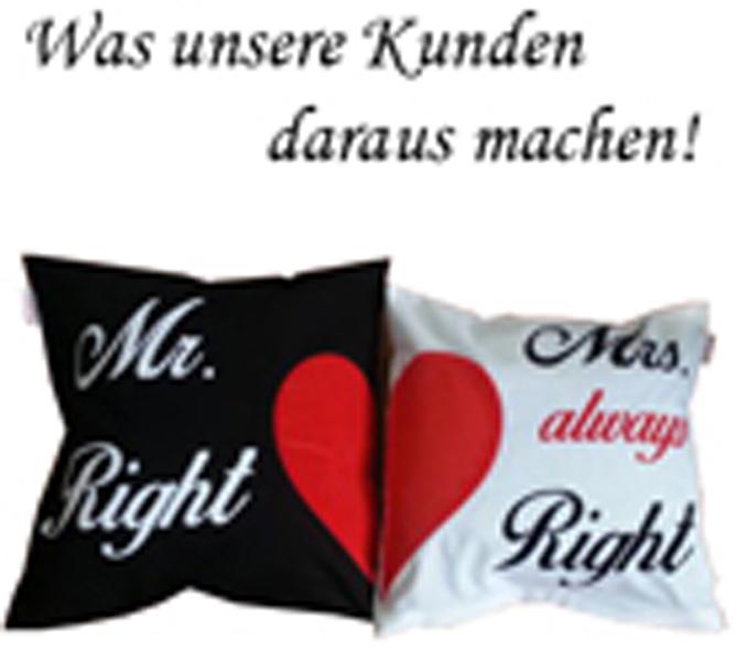 2 x beties kissenbezug bezug kissenh lle aus 100 baumwolle 40x60 cm viel farben ebay. Black Bedroom Furniture Sets. Home Design Ideas