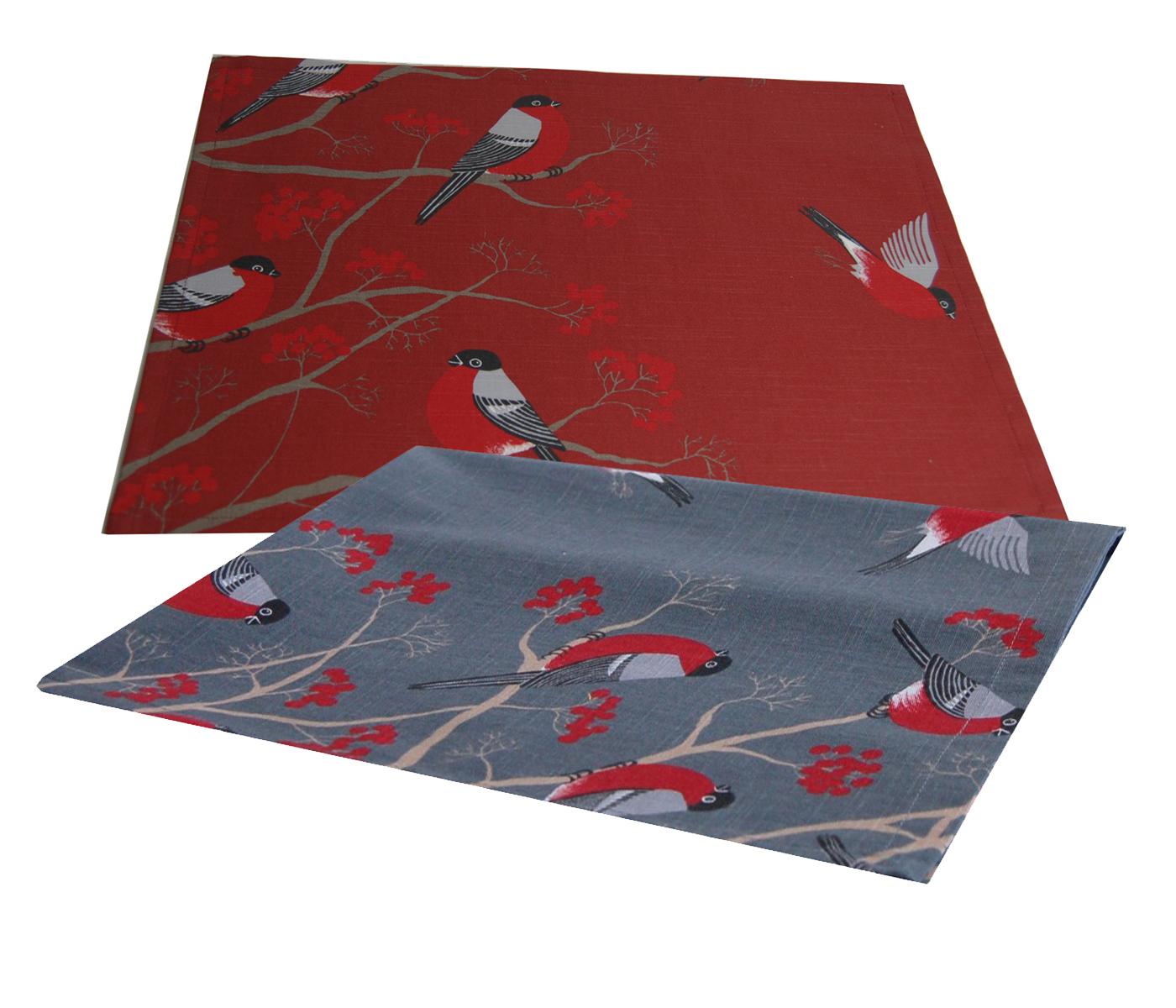 beties beeren v gel platzset mini tischdecke 35x45 cm hochwertige baumwolle ebay. Black Bedroom Furniture Sets. Home Design Ideas
