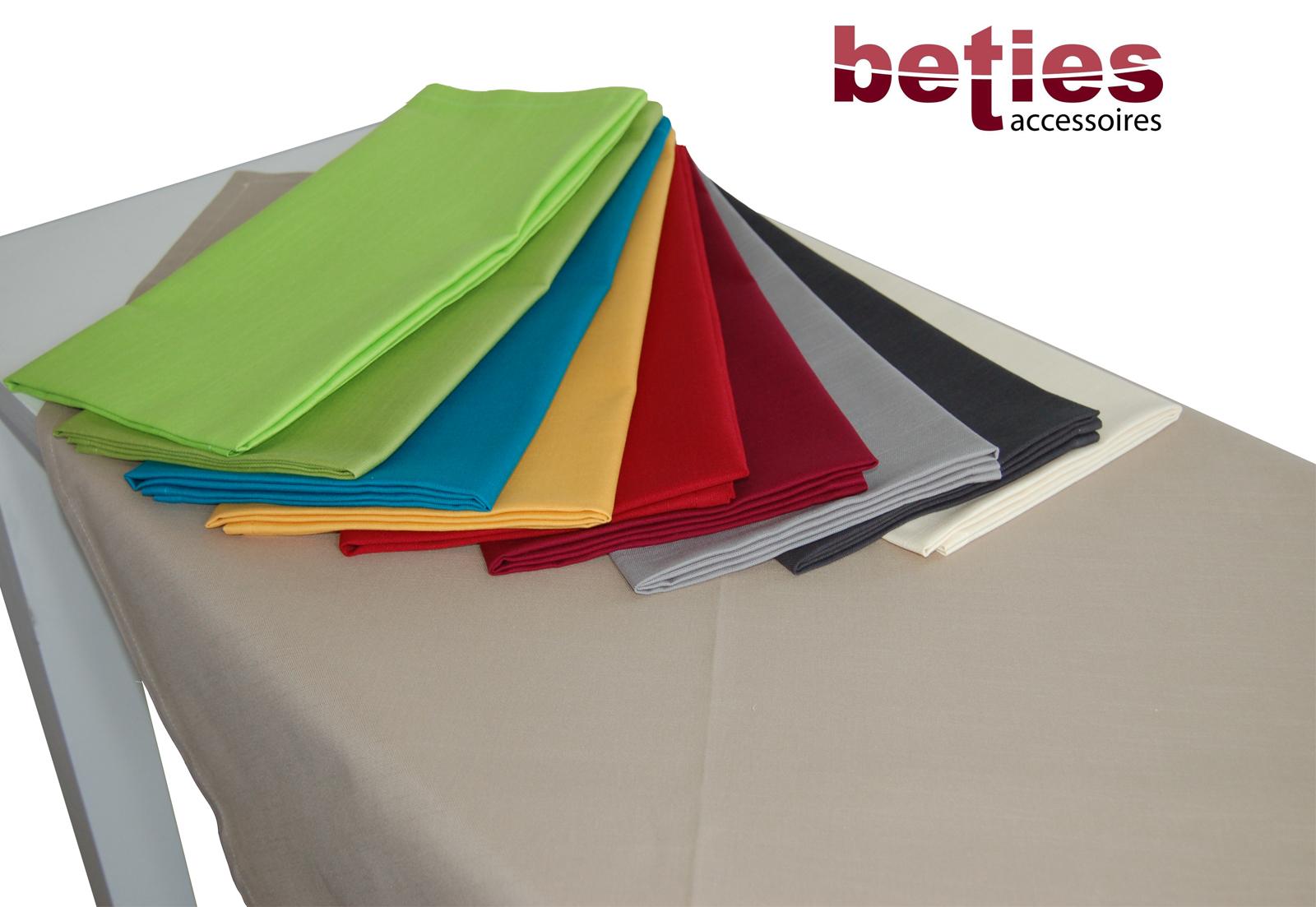 """beties /""""Momente/"""" Tischdecke Tischwäsche Breite ca.130 cm in verschiedenen Längen"""