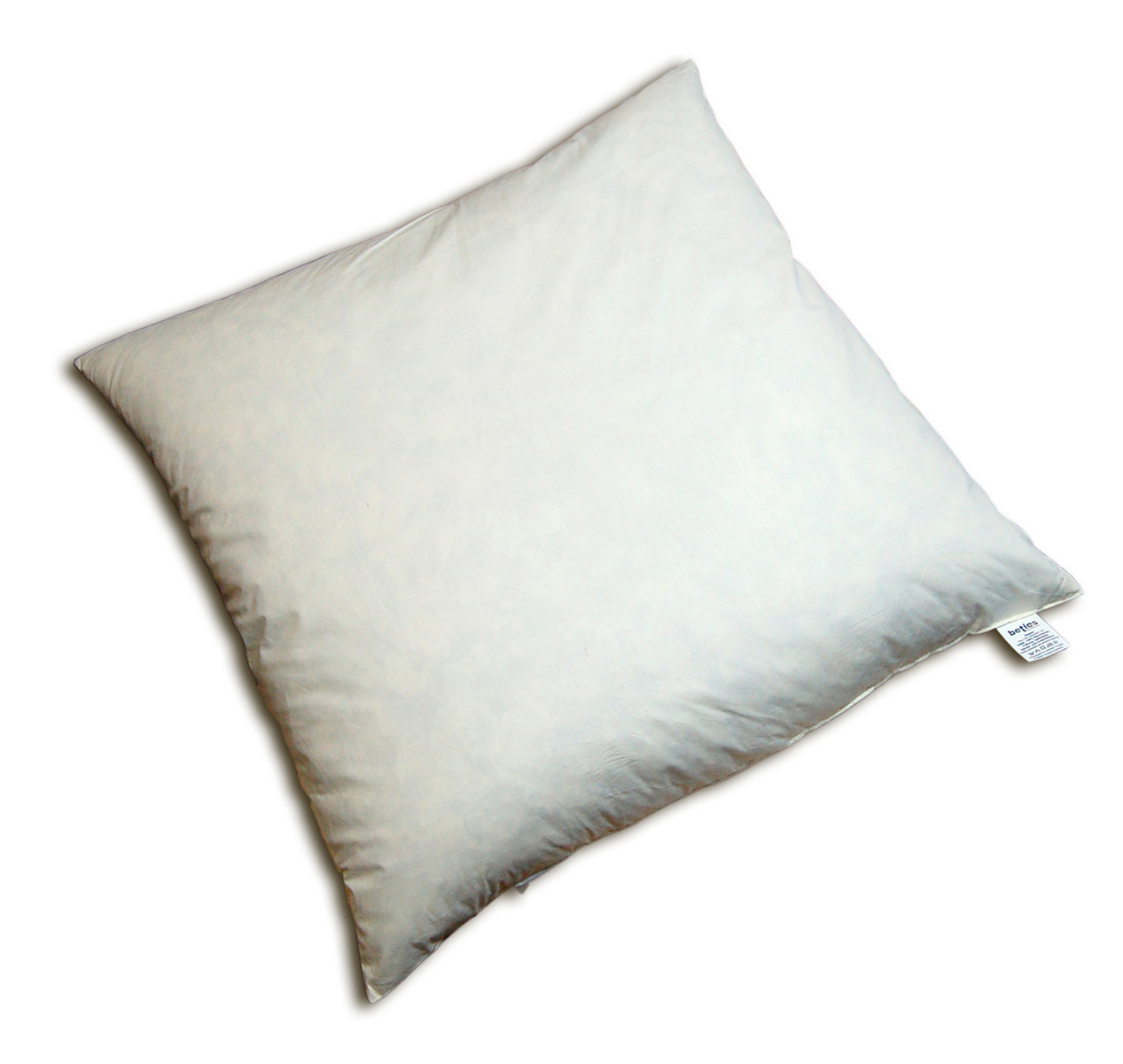 Federkissen Ca 70x70 Cm Waschbar Bezug Baumwolle Beties